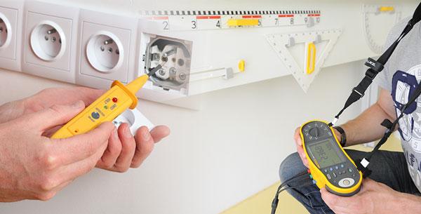 Baisse des températures : attention aux installations électriques défectueuses !